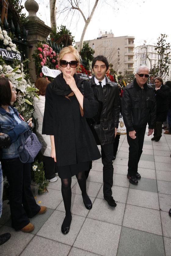 Mehmet Ali Birand Cenaze Töreni