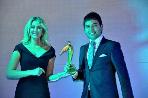 Altın Yüz Ödül Töreni Katılımı
