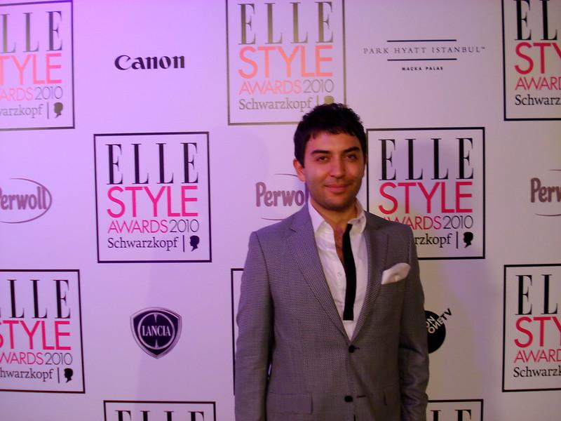 Elle Style Awards Katılımı