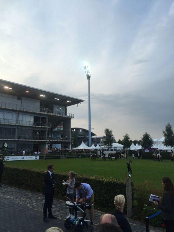 FEI Championships 2015 Aachen