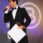 Arif Kerem Göğüş, Hollanda Europe Quality Ödül Töreni Katılımı