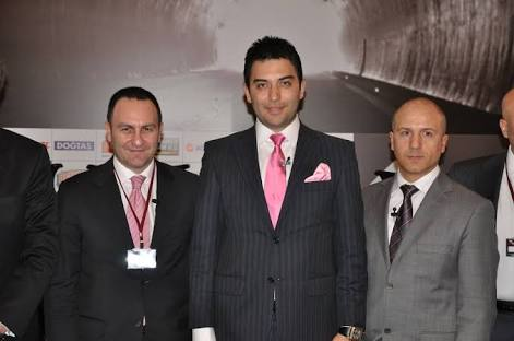 Kerem Göğüş İş Dünyası Konferansı