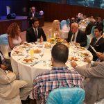 Tavak Vakfı Toplantı Katılımı