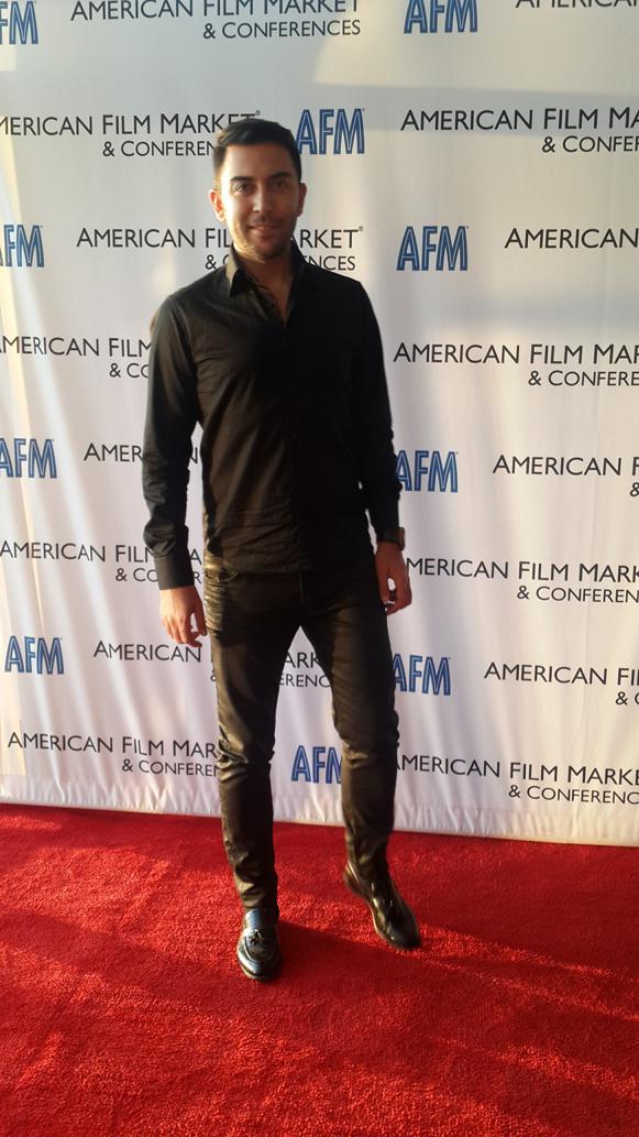 Amerikan Film Market Konferansı