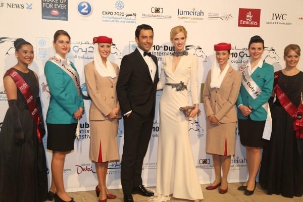 Dubai Film Festivali