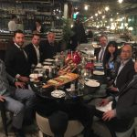 Çin ve Alman İş Dünyası Ankara Ağırlaması